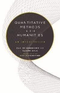 Cover Quantitative Methods in the Humanities