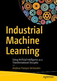 Cover Industrial Machine Learning