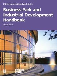 Cover Business Park and Industrial Development Handbook