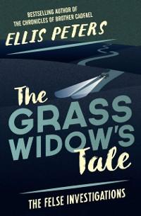 Cover Grass Widow's Tale