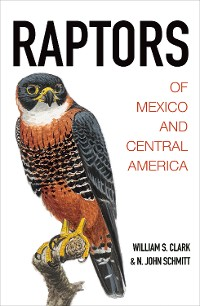 Cover Raptors of Mexico and Central America