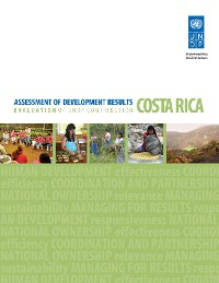 Cover Assessment of Development Results - Costa Rica