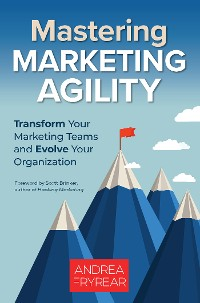 Cover Mastering Marketing Agility
