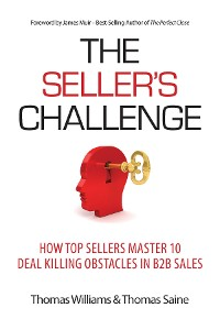 Cover The Seller's Challenge