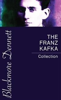 Cover The Franz Kafka Collection