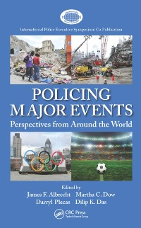Cover Policing Major Events