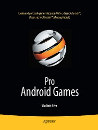 Cover Pro Android Games