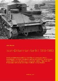 Cover Ison-Britannian tankit 1918-1960