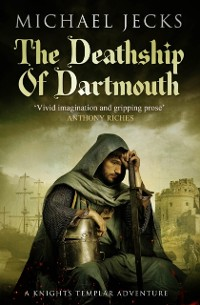 Cover Death Ship of Dartmouth (Knights Templar Mysteries 21)