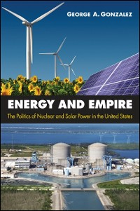 Cover Energy and Empire