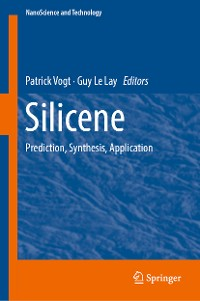 Cover Silicene