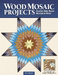 Cover Wood Mosaic Projects