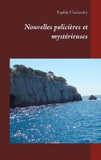 Cover Nouvelles policières et mystérieuses