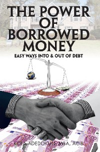 Cover The Power of Borrowed Money