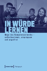 Cover In Würde lernen