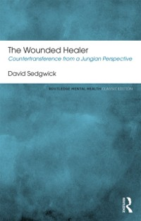 Cover Wounded Healer