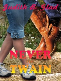 Cover Never the Twain