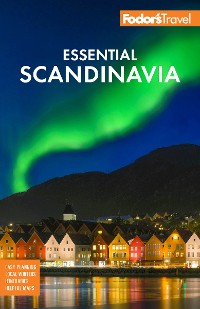 Cover Fodor's Essential Scandinavia