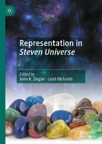 Cover Representation in Steven Universe
