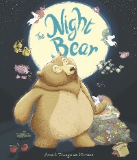 Cover The Night Bear