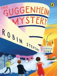 Cover The Guggenheim Mystery