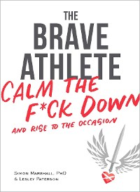 Cover The Brave Athlete