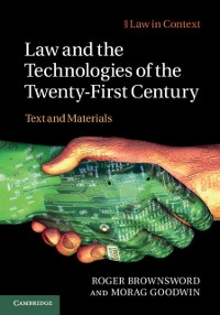 Cover Law and the Technologies of the Twenty-First Century