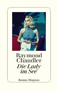 Cover Die Lady im See