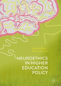 Cover Neuroethics in Higher Education Policy
