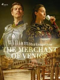 Cover Merchant of Venice