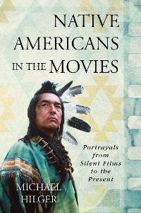 Cover Native Americans in the Movies