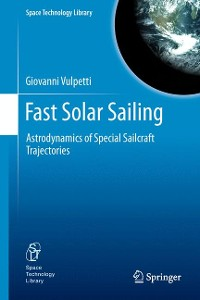 Cover Fast Solar Sailing