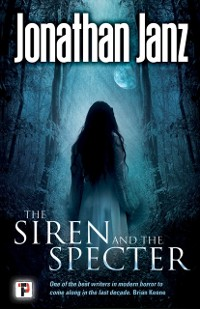 Cover Siren and The Specter