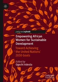 Cover Empowering African Women for Sustainable Development