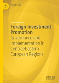 Cover Foreign Investment Promotion