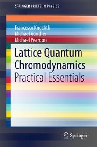 Cover Lattice Quantum Chromodynamics