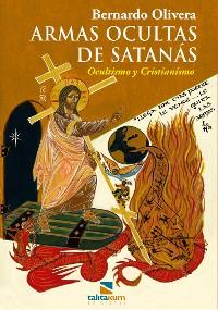 Cover Armas ocultas de Satanás