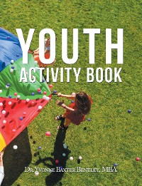 Cover Youth Activity Book