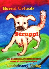 Cover Struppi