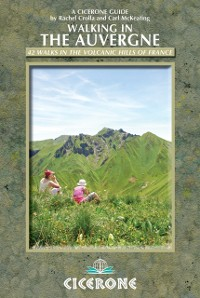 Cover Walking in the Auvergne