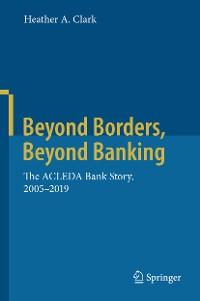 Cover Beyond Borders, Beyond Banking