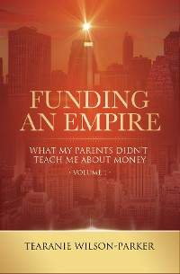 Cover Funding An Empire, Volume 1