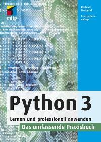 Cover Python 3