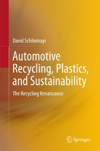 Cover Automotive Recycling, Plastics, and Sustainability