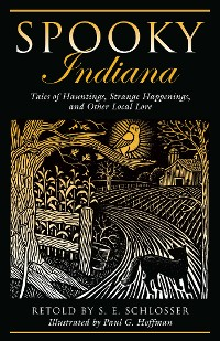 Cover Spooky Indiana