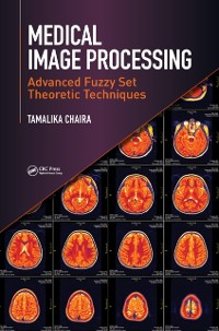 Cover Medical Image Processing