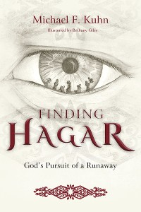 Cover Finding Hagar