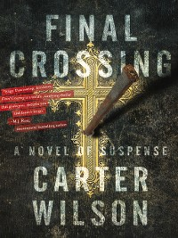 Cover Final Crossing