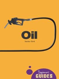 Cover Oil