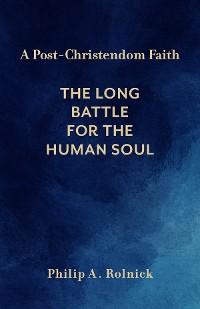 Cover A Post-Christendom Faith